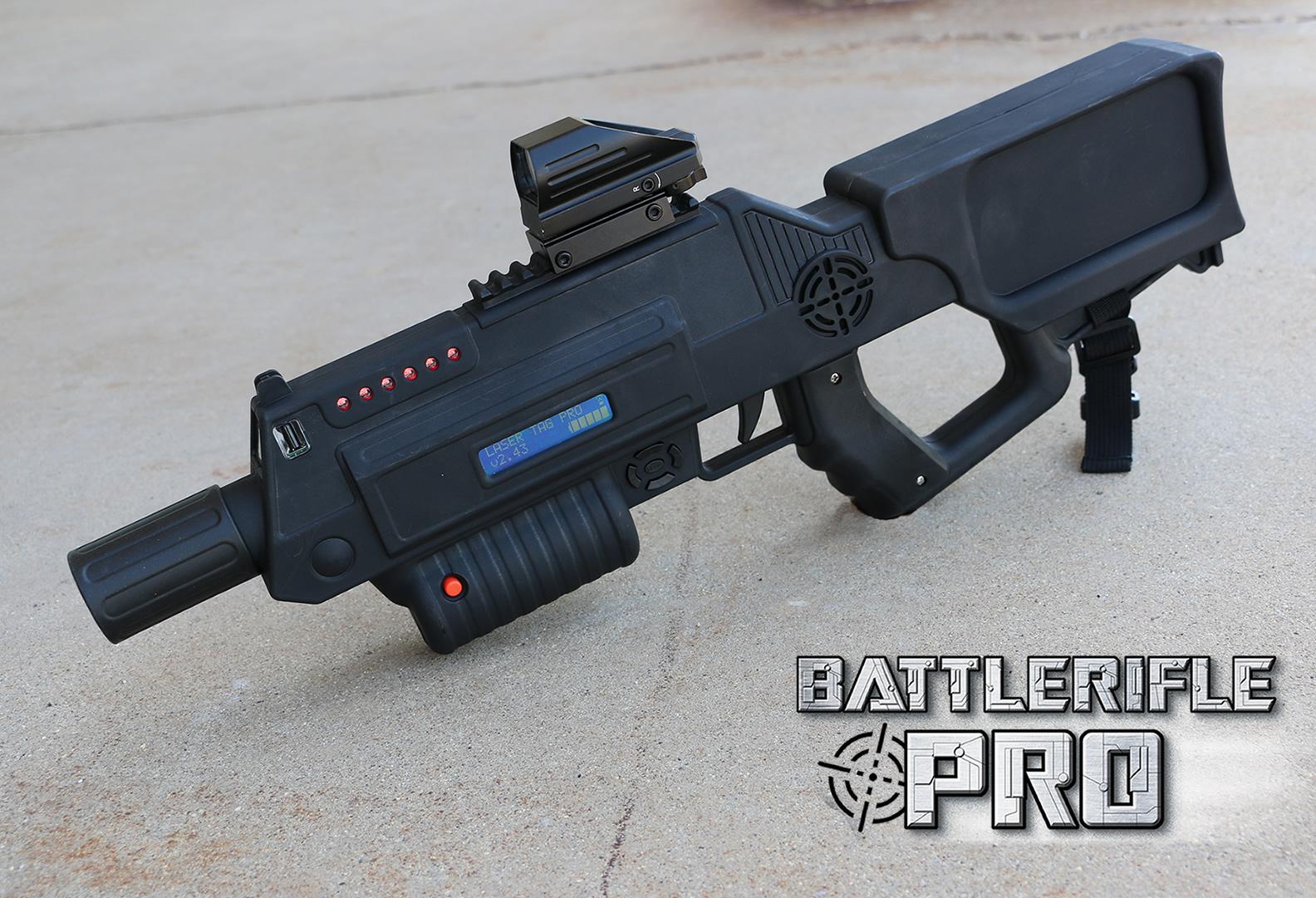 Equipment Laser Tag Pro Indoor Outdoor Amp Mobile Equipment