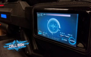 laser tag app in stock of gun